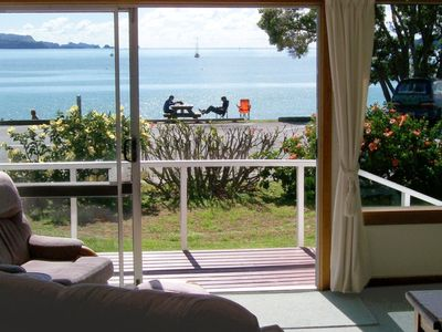 Photo for Cottage by the Sea - wide Sea Views