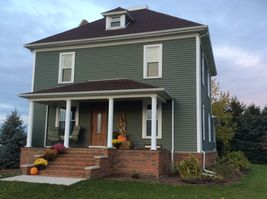 Photo for 6BR House Vacation Rental in Francesville, Indiana
