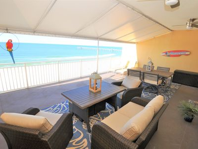 Photo for Emerald Coast Beach Vacations offers you only the best properties on the beach!