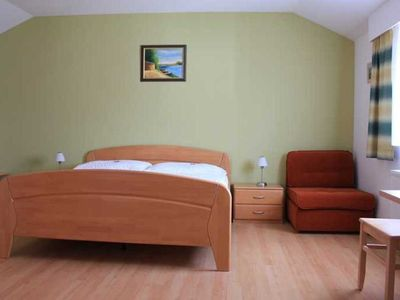 Photo for Double room - village time Fleischhacker