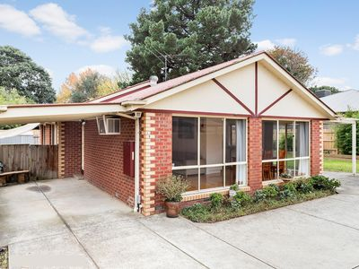 Photo for The Houses Yarra Valley: Maroondah 3 Bedroom