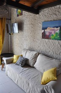 Photo for Duplex at the foot of the dune close to beaches and forest