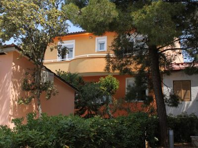 Photo for One bedroom apartment with balcony Petrčane, Zadar (A-3300-b)