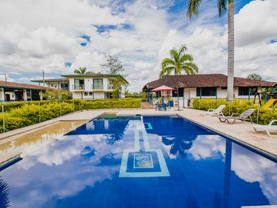 Photo for 10BR Cottage Vacation Rental in Quimbaya, Quindío