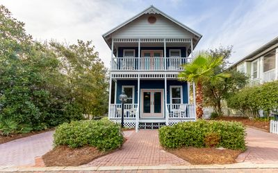 Photo for Salty Hideaway -Private Beach Access-Newly renovated home with Private Pool!