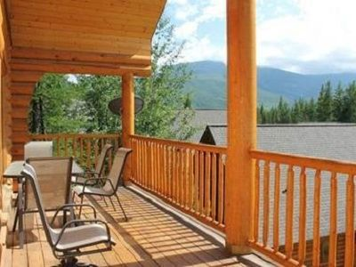 Photo for 3BR Cabin Vacation Rental in Kimberley, BC