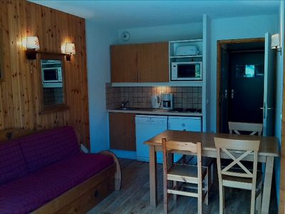 Photo for PARC AUX -C002- STARS WITH POOL AND SAUNA-Appt 4/6 p