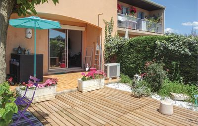 Photo for 1 bedroom accommodation in Béziers