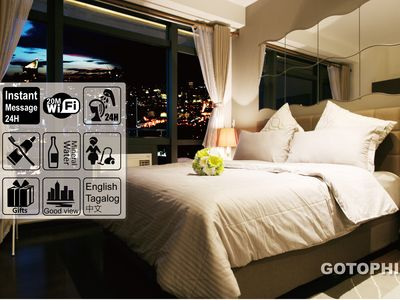 Photo for Gotophi Luxurious 5Star hotel Gramercy Makati 5107