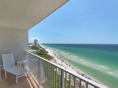 Photo for Beachcrest 1204: 2 BR / 2 BA condo in Santa Rosa Beach, Sleeps 6