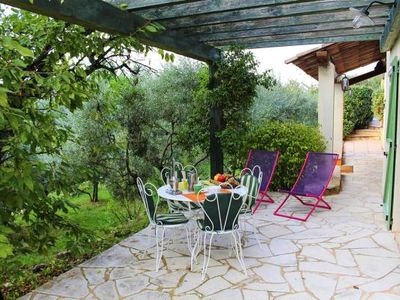 Photo for holiday home, Pontevès  in Var - 2 persons, 1 bedroom