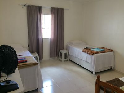 Photo for Entire home - up to 4 people - Spacious Campo Belo / Congonhas