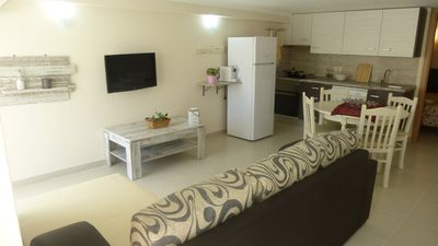 Photo for 2 Bedroom House in Galé - a 5mnt walk to the beach