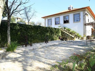 Photo for 1BR House Vacation Rental in Marco de Canaveses