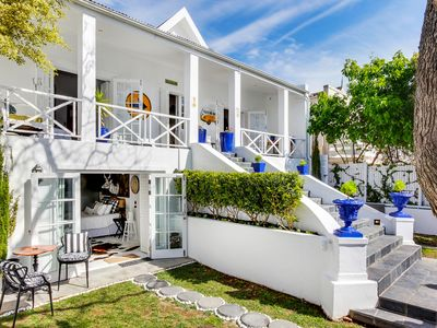 Photo for Authentic Green Point Villa on the Green Point Eco-Park