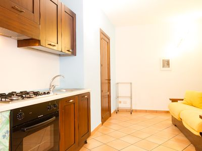 Photo for Celeste, apartment in the center of Cefalù