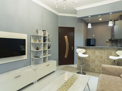 Photo for Perfect Apartment in Batumi centre