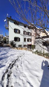 Photo for Typical Abruzzo house perfect for group of friends or large families