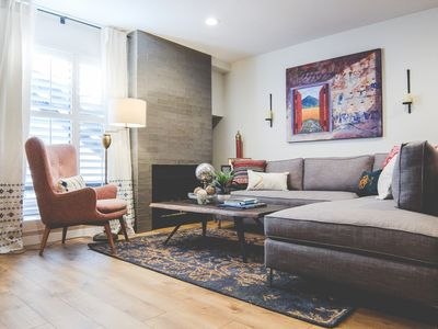 Photo for BRAND NEW Upscale Retreat in Uptown