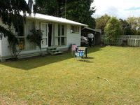 Property worked well for 2 couples on short stay