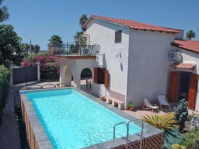 Photo for Vacation home Paradiso  in Avola, Sicily - 6 persons, 3 bedrooms
