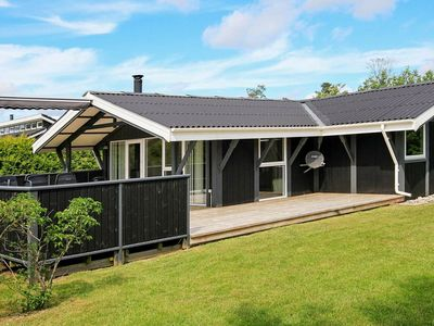 Photo for Luxurious Holiday Home in Jutland, with terrace