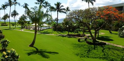 Photo for Beautiful 1 bedroom condo in Maui with Ocean View and tons of Amenities