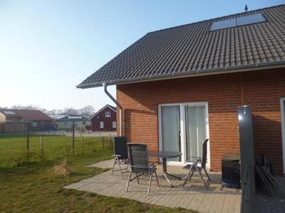 Photo for House Zierow for 5 persons with 2 bedrooms - Holiday house