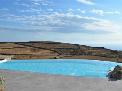 Photo for Terrific MyCastleHouse to rent in Mykonos (Greece) by My Rental Homes