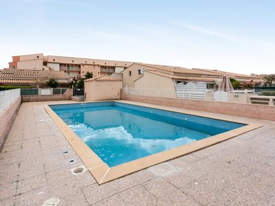 Photo for Villa with garden 5 minutes from the beach - Maeva Individuals - Villa 2 rooms 6 persons Selection