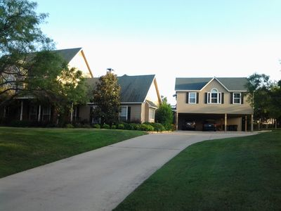 Country Living Close To Texas Stadium, At&t Stadium And Six Flags - Hollow  Hills