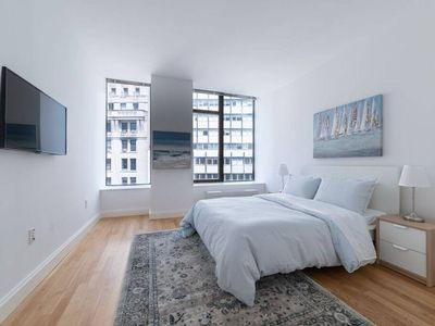 Photo for Pearls Suite - Three Bedroom Apartment - Apartment