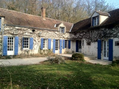 Photo for 3BR House Vacation Rental in Cepoy, Centre-Val De Loire