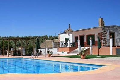 Photo for 8BR Villa Vacation Rental in Montoro
