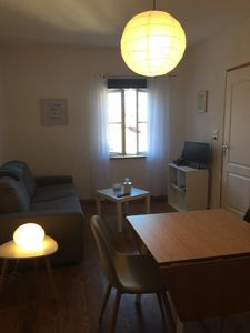 Photo for Charming furnished in the historical center of Metz