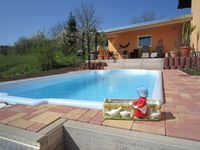 Fantastic holiday home with pool in a stunning location
