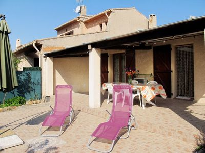 Photo for Vacation home Soleil (LAL110) in La Londe Les Maures - 8 persons, 3 bedrooms