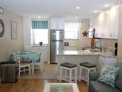 Photo for Gulf Winds 1504 2BR 1BA