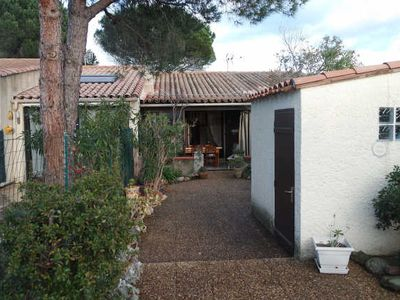 Photo for 2BR Apartment Vacation Rental in Saint-Cyprien, Languedoc-Roussillon
