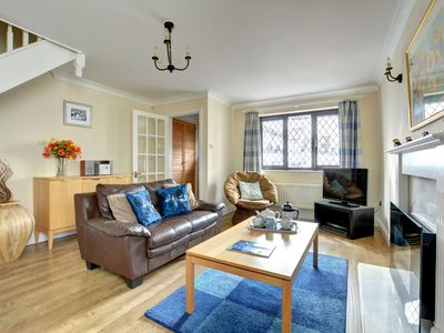 Photo for Puffins, Padstow - Three Bedroom House, Sleeps 5