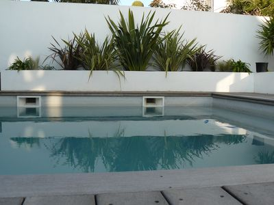 Photo for Beautiful contemporary house in a quiet area 5 minutes from the beaches