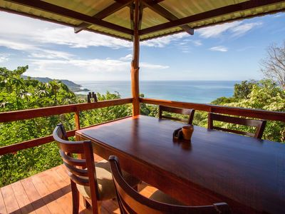 Photo for Mountaintop Villa with EPIC view