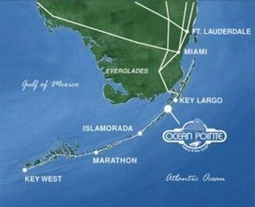 We are located in Tavernier in the Upper Keys, Marathon. Mile marker 92.5 area.