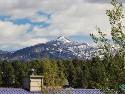 Photo for New Home for Rent! Amazing Peak Views. 2 story, 2 Bed/2 Ba Home.