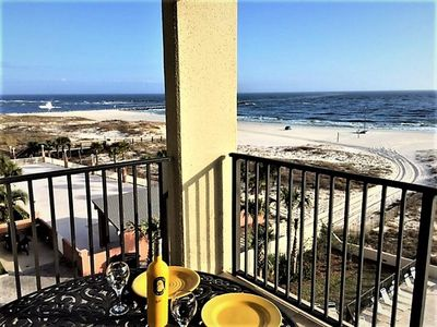 Photo for ORANGE BEACH RETREAT, GREAT VIEWS OF THE PASS, TONS OF AMENITIES, PHOENIX PROPERTY, GREAT FOR FAMILIES - BEACHBALL PROPERTIES
