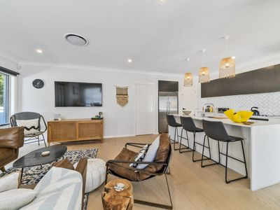 Photo for The Nest Jervis Bay @ 7 Deakin Street, Wrights Beach