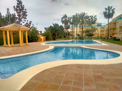 Photo for OFFER AUGUST HOLIDAYS IN DENIA