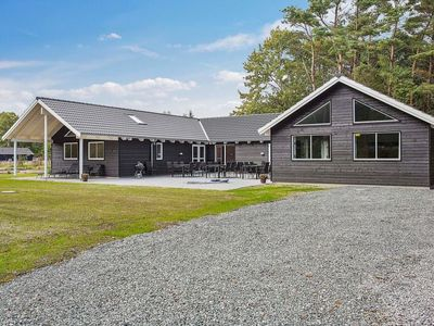 Photo for Vacation home Asserbo in Frederiksværk - 24 persons, 9 bedrooms