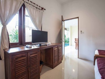 Photo for PBS-4BR POOL · Superior 4BR Private Pool Seminyak
