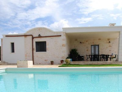 Photo for holiday home, Ostuni  in Apulien - 7 persons, 3 bedrooms